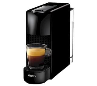 Krups Nespresso Essenza Mini XN1108 (czarny)