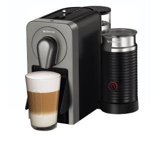 Krups Nespresso Prodigio & Milk XN411T
