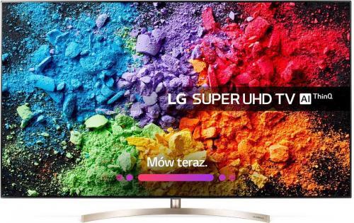 LG 65SK9500PLA