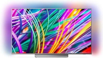 Philips 65PUS8303/12 NanoLED, 4K, HDR Premium, Android TV, AMBILIGHT