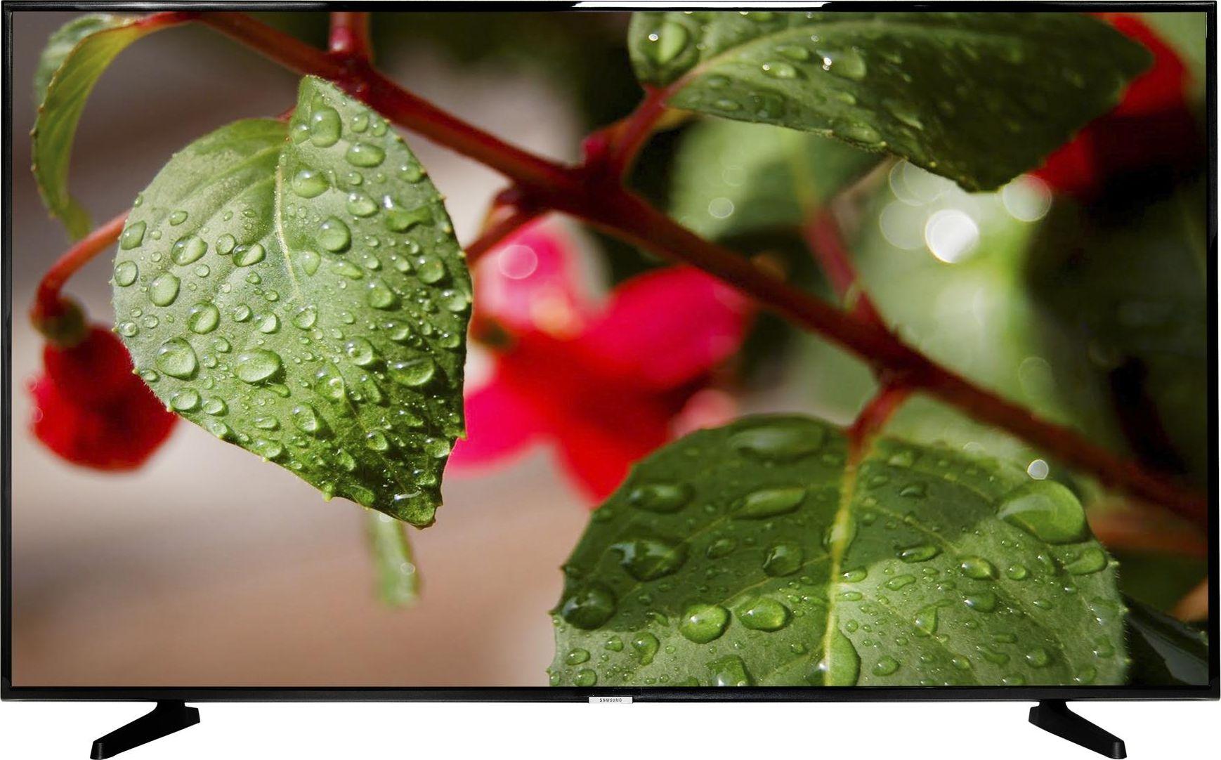 Samsung 55 4K Samsung UE55NU7023 (4K 3840x2160; 1300Hz; SmartTV;