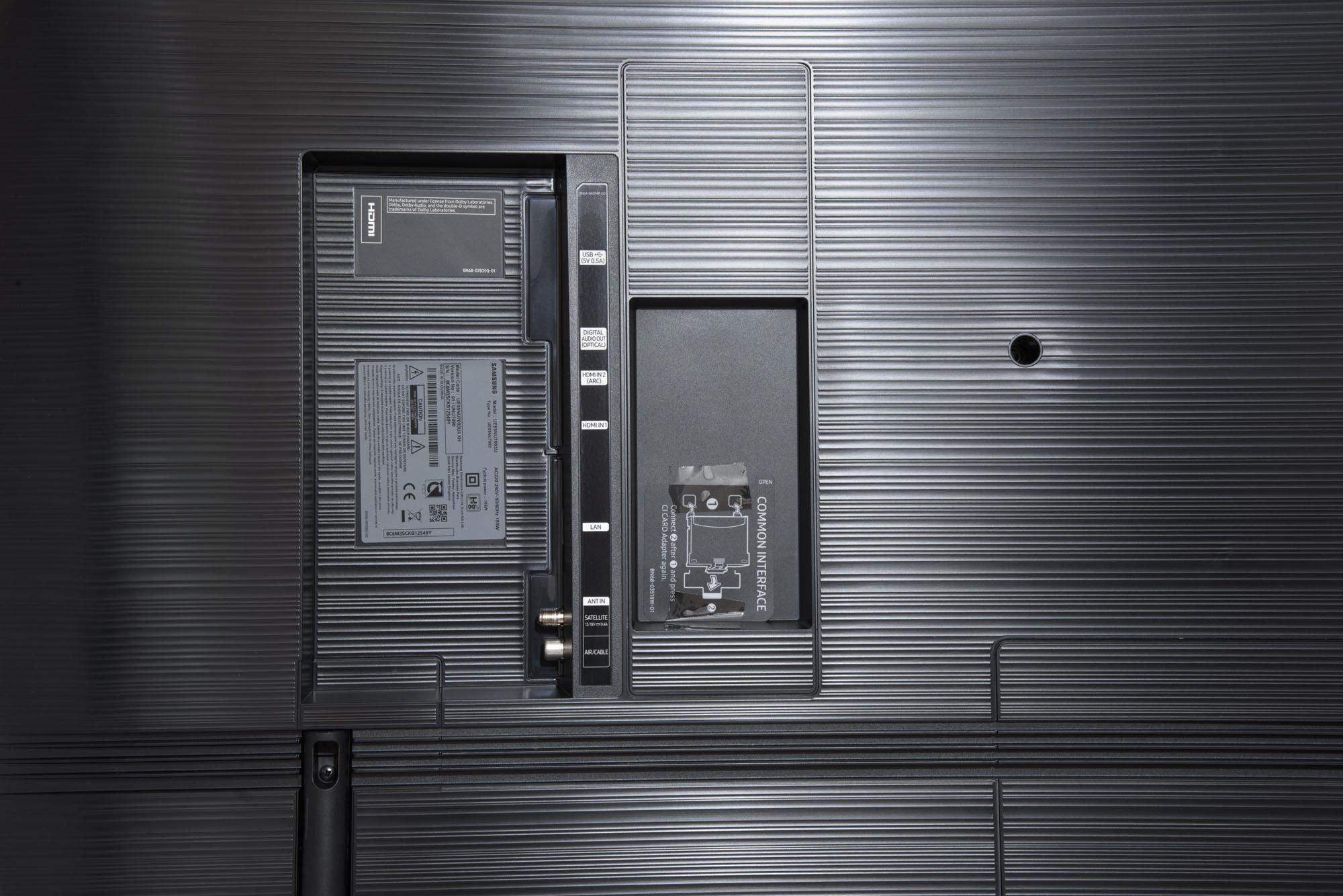 Samsung UE55NU7093UXXH