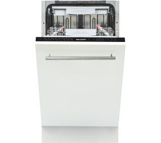 Sharp QW-GS52I452X-DE