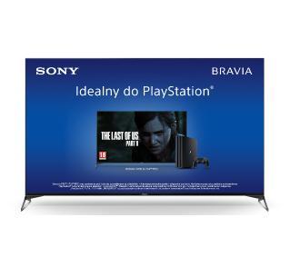 Sony Bravia KD-55XH9505