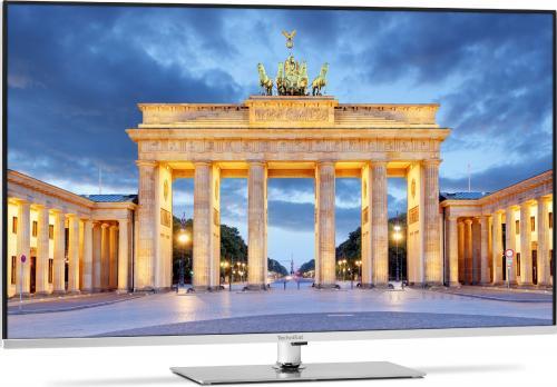 Technisat TechniMedia UHD+ 5549/9510
