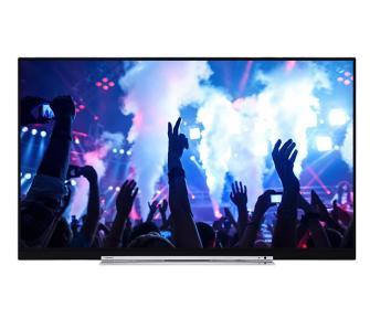 Toshiba 55U7763DG XUHD TV
