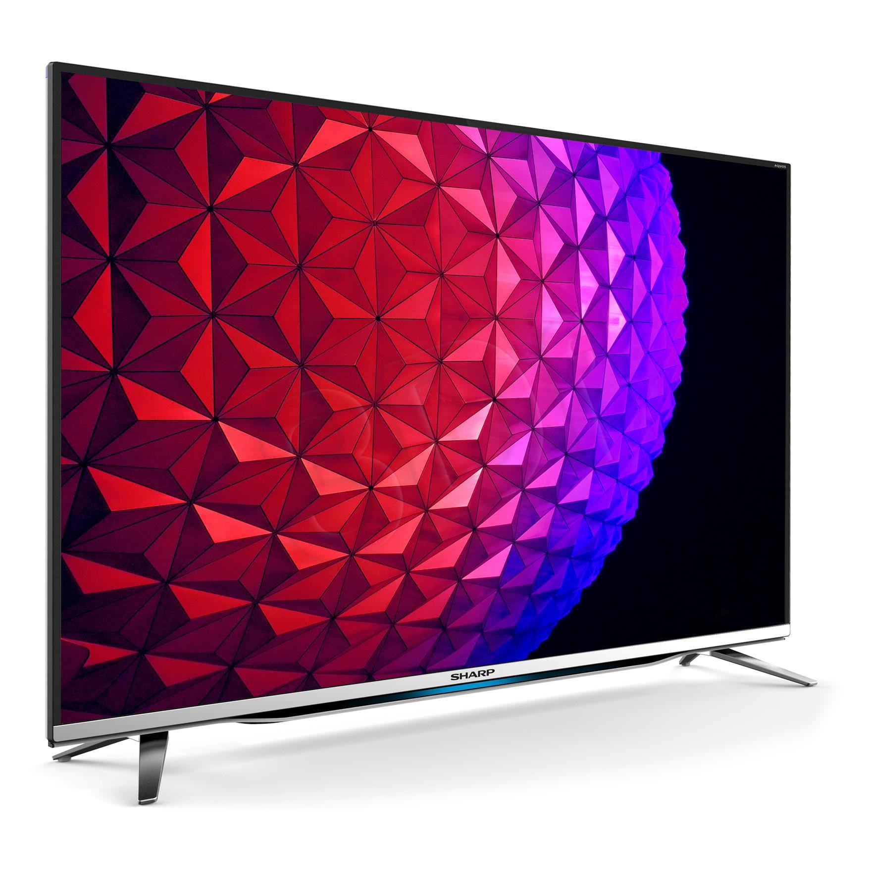 0 SHARP LC-40CFG6452E ( FullHD 1920x1080 400Hz DVB-C DVB-S/S2 DVB-T/T2 3 2 SmartTV WiFi DLNA )