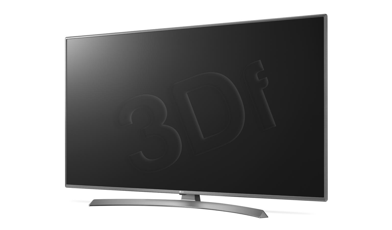 LG 65UV341C ( 4K 3840x2160 DVB-C DVB-S2 DVB-T2 3 1 SmartTV WiFi